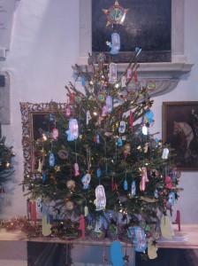bbb Christmas Tree 2012