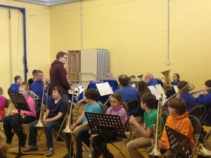 bbb OCMS learner band concert 2 Mar 2013 (2)