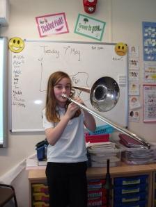 Alice Week 4 trombone