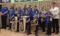 Learner Band Concert - July 2014
