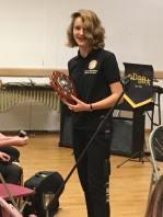 ODBBA Alice wins best instrumentalist
